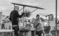 'Roma' triunfa en los Critics' Choice Awards con cuatro premios