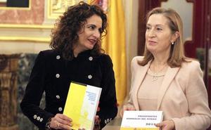 El Gobierno invertirá en Castilla y León 1.094 millones, un 9,17% más que hace un año