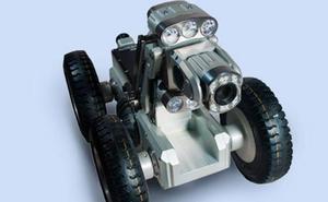 Así es el robot con el que se busca al pequeño Julen