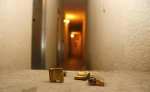 Tres detenidos por el robo en doce trasteros de una comunidad del paseo del Cauce de Valladolid