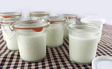 Yogur: sano, sabroso y desintoxicante