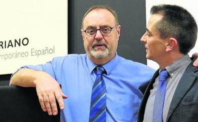 Fernando Rey: «No se dan condiciones para reformar la Constitución con separatistas y populistas»