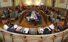 El Ayuntamiento de Valladolid aprueba los presupuestos con solo dos de las 49 enmiendas de la oposición