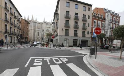 El funcionario de Valladolid acusado de amañar el contrato de señales irá a juicio por cohecho