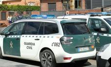 El Gobierno responde a Cs que «en los próximos años» aumentarán los guardias civiles en Valladolid