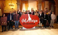 'Salamanca en bandeja' muestra los mejores productos de la tierra