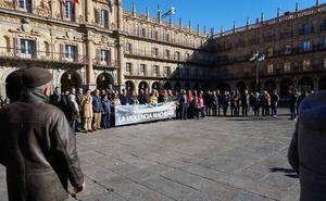 El PSOE incluye la lucha contra la violencia de género en su programa electoral