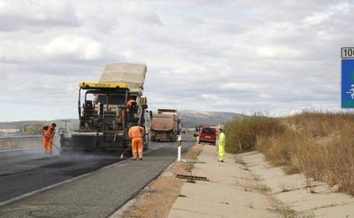 La alta velocidad a Cantabria, principal inversión del Estado prevista este año en Palencia