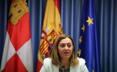 Barcones destaca que Valladolid «es una de las ciudades más seguras de España»