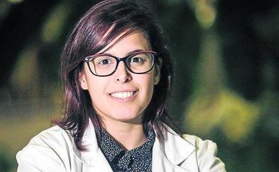 La segoviana Berta de Andrés coordinará una sección de la Sociedad de Neurología