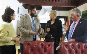 Ávila acogerá el I Congreso de la Industria Agroalimentaria de Castilla y León