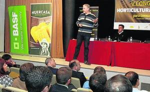 Un congreso de horticultura presentará soluciones para la sanidad de las hortalizas