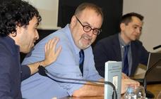 Primera jornada del ciclo Cine y Filosofía en Valladolid