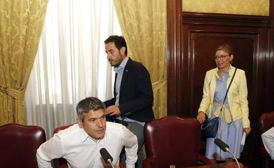 Los alcaldes de Villamuriel y Venta de Baños no concurrirán a las elecciones