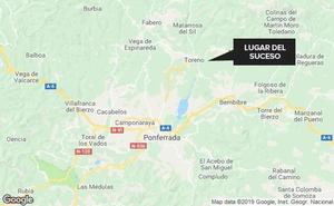 Muere una mujer de 95 años tras ser presuntamente agredida por su marido en León