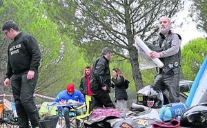 Tordesillas solicitará ayuda a la Policía Local de Valladolid para el desarrollo de Motauros