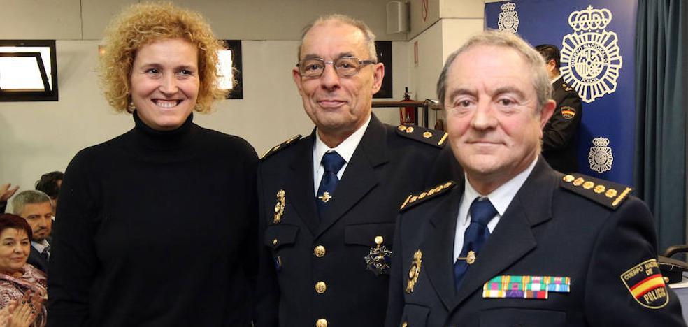 Las infracciones penales se redujeron en Segovia un 6% de enero a junio de 2018