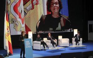 Soria debate desde este miércoles el papel de las ciudades intermedias en el desarrollo