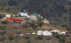 La empresa que localizó a los 33 mineros de Chile se incorpora al equipo de rescate de Julen