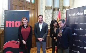 Los Premios Max escenificarán en el Calderón una «fiesta de la libertad» el 20 de mayo