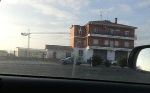El nuevo Renault que fabricará Valladolid rueda por la provincia