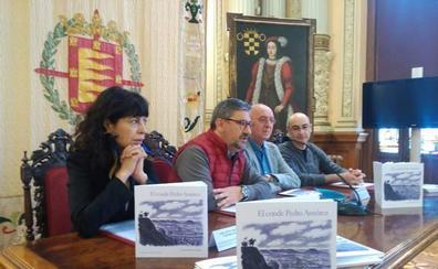 Martínez Sopena y Díez Lasangre acercan al conde Ansúrez