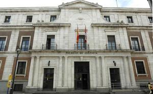 Juicio desde el viernes en Valladolid contra un hombre por matar a otro a ladrillazos y navajazos