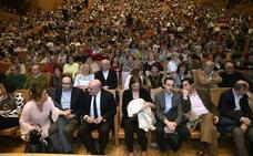 35 aniversario de Aulas de Cultura de la Diputación de Valladolid