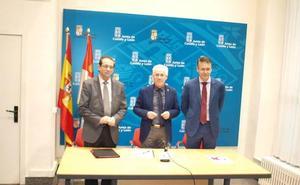1.400 niños de Palencia se benefician de los programas Crecemos, Conciliamos y Madrugadores