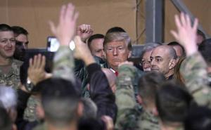 Detienen a un puertorriqueño por amenazar de muerte a Donald Trump