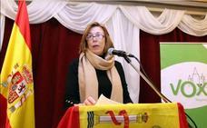 Vox releva a Nazario Merino como responsable del partido en Segovia