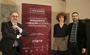 El nuevo Máster en Pensamiento y Creación escénica de la Esadcyl, único en España