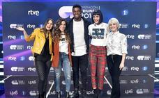 Estas son las diez canciones que lucharán por representar a España en Eurovisión