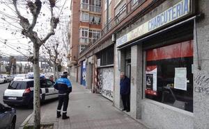 Ingresa en prisión el sospechoso de desvalijar 15 tiendas y seis coches en Valladolid
