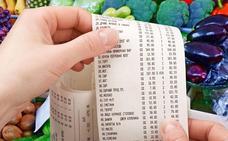Los tickets cuya tinta se borra, ¿peligrosos para la salud?