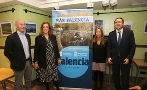 Palencia apostará por el turismo deportivo y musical en FITUR