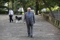 Alvarez Areces, una vida dedicada a la política