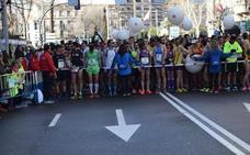 La Media Maratón Ciudad de Salamanca cierra las inscripciones y organiza un entrenamiento para este sábado
