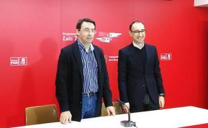 El PSOE recalca que los Presupuestos prevén más inversiones para Salamanca en 2019 que en los cinco últimos años
