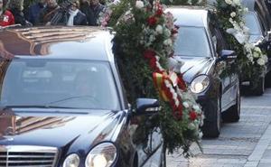 El Procurador del Común pide agilizar el traslado de fallecidos en otras comunidades