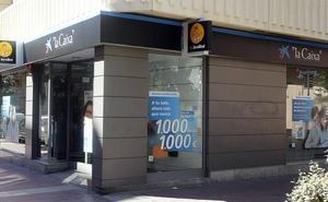 CaixaBank prevé cerrar en Valladolid cinco oficinas y prescindir de 28 empleados