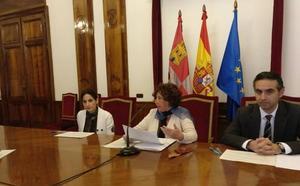 La subdelegada del Gobierno elogia los PGE por elevar las inversiones y el gasto social