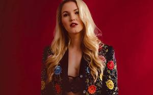 El Huercasa Country confirma la actuación de Ashley Campbell
