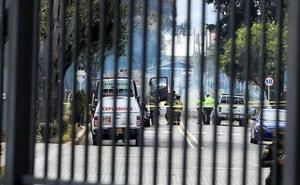 Asciende a 21 la cifra de muertos en el atentado contra una escuela de Policía de Bogotá