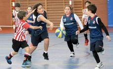 Deporte Base del 12 y 13 de enero. Valladolid