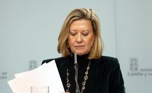 Del Olmo: «El Gobierno ha comunicado a la Junta 474 millones menos de lo que figura en los Presupuestos»