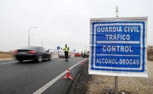 La Guardia Civil suspende los controles antidroga: solo se harán en estos supuestos