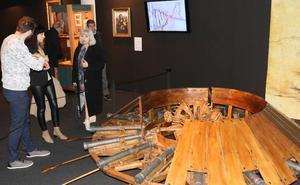 El Museo de la Ciencia presenta la exposición 'Las máquinas de Leonardo da Vinci'