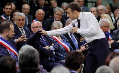 Francia pone en marcha su plan de contingencia ante un 'brexit' sin acuerdo