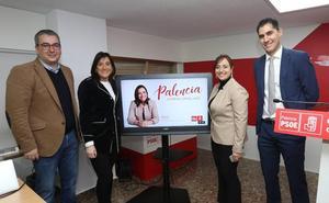 Fernández Vara presentará a Miriam Andrés como candidata a la Alcaldía de Palencia